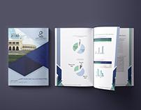 التقرير السنوي | جامعة الأميرة نورة بنت عبدالرحمن