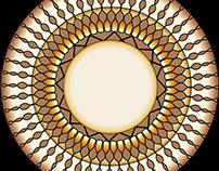 chaps mosaic