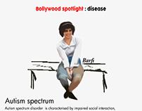 Bollywood Spotlight: Disease