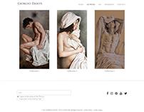 Giorgio Dante Website