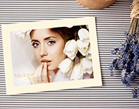 Gift Card for Spa Center