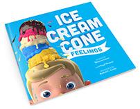 Ice Cream Cone Feelings