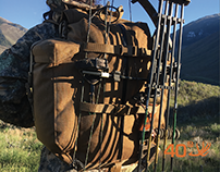40 North Hunting Pack – For the Modern Hunter