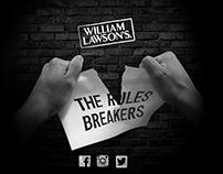 William Lawson´s Instagram Serie