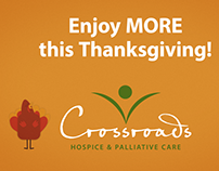 Crossroads: Happy Thanksgiving
