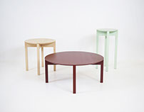 Celinde Coffee Tables