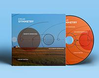 Cyclic Symmetry - Audio CD