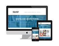 Mezzolab Website