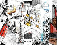 Architecture Class Compilation