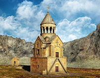 Most Beautiful churches in Armenia that you must visit