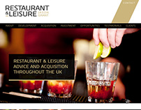 Jason Grant   Restaurant & Leisure