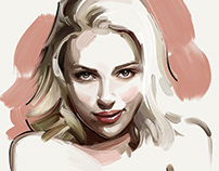 Portraits - Women