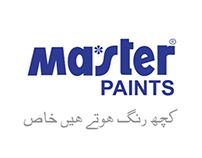 Master Paint (TVC)
