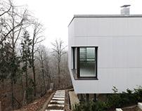 Villa M, Slovenia