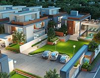 Keystone Mansions 1