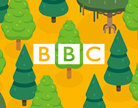 BBC Terrific Scientific – Illustration & Animation