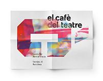 el cafè del teatre — Identity