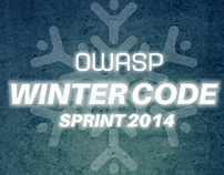 OWASP Winter Code Sprint
