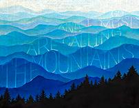 John Muir Chalkboard