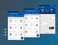 Football App | UI Challenge