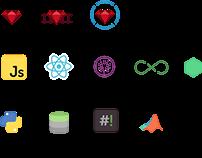 Code Logos / File Icons
