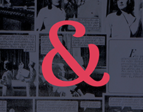 Noturna Typeface