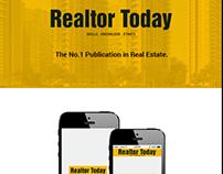 Realtor Today :- Case Study