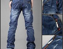 AllegroLuxury Jeans - 388 2nd Avenue Box 122, NY