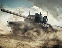 Armored Warfare - Armata