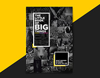 The Little Book of Big Things - Nearbuy(Groupon)