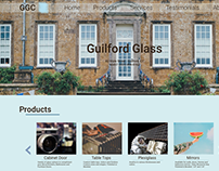 Out with the old in with the new: (glass store revamp)