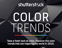 Color Infographic Site & Email