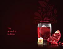Tea Ad Campaign