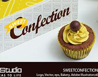 Sweet Confection Logo
