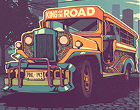 Design Deals - Tatak Pinoy Rides