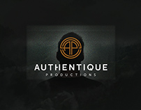 AUTHENTIQUE PRODUCTIONS