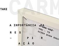 Gil do Carmo - Album Poster