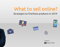 Sell Online Products in 2019