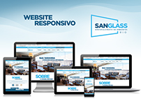 Website Sanglass Rio