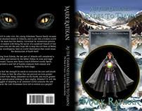 Standalone Fantasy Cover Art