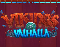 Vikings of Valhalla