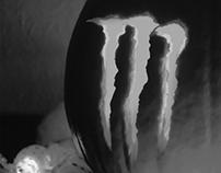 Monster Energy Ad