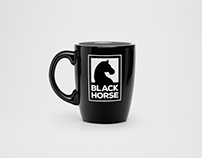 Black Horse Coffee Company
