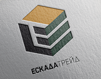 ESKADA TRADE Logo Design