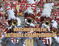 FSUMC: Marching Into the National Championship III