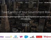 FiscalNote - Rebranding