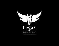 Branding - Pegaz Recruitment