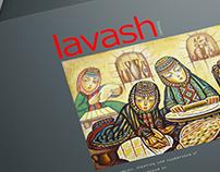 Armenian Lavash |  Got UNESCO Cultural Heritage Status