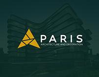 Paris Logo & Branding