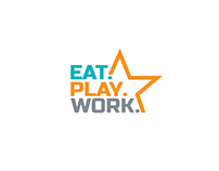 Eat.Play.Work.
